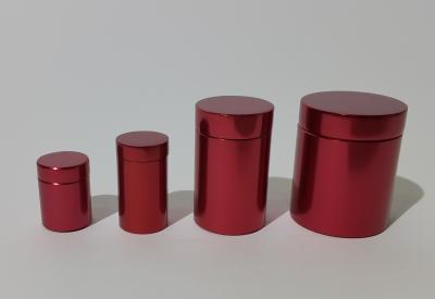 Dystanse do tabliczek aluminiowe