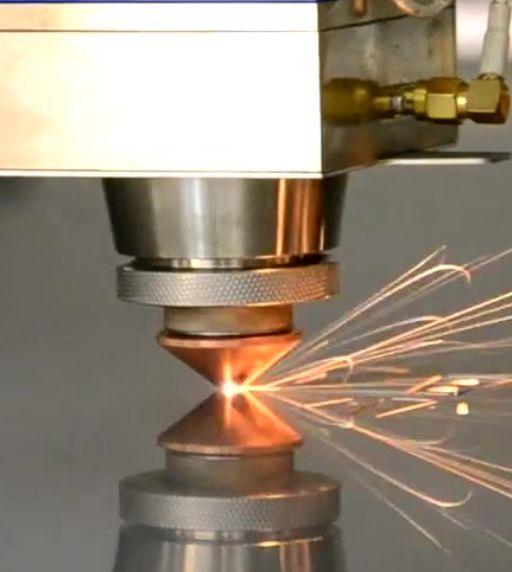 Cięcie stali i obróbka stali